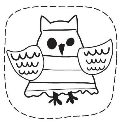 October stamp 1