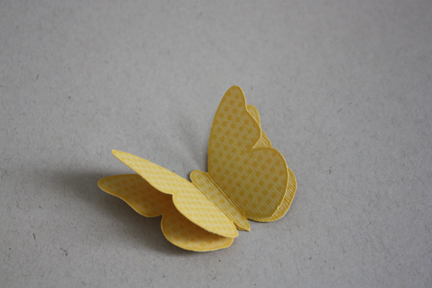 3dbutterfly