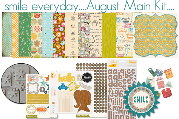 August main kit bar 2011