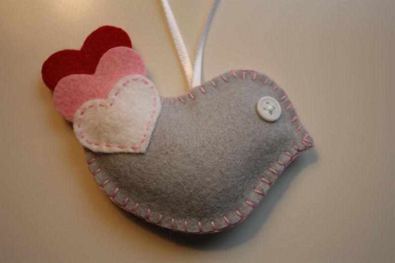 Valentine inspire 2